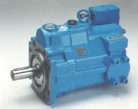 PZS Series Piston Pump Image