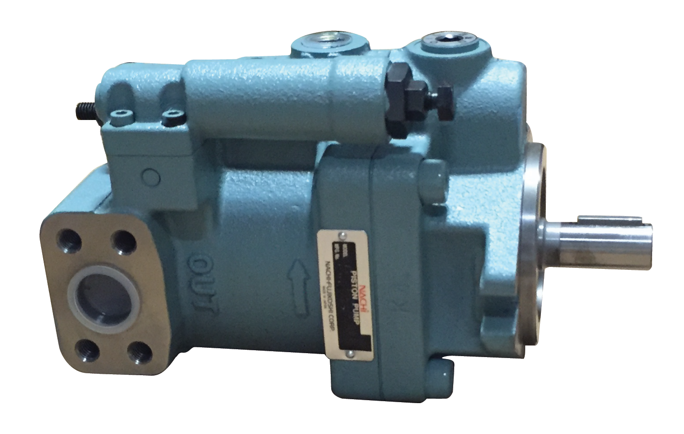 PVS Series Piston Pump Image